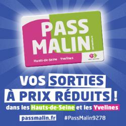 Pass malin 2020