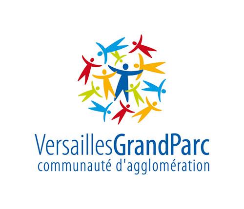 Logo Versailles Grand Parc