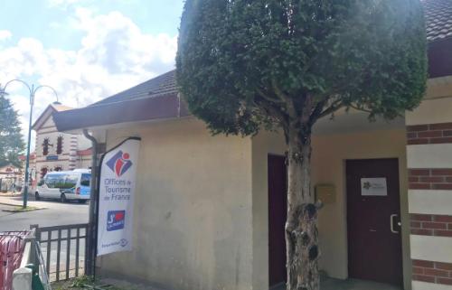 Office de tourisme Jouy-en-Josas